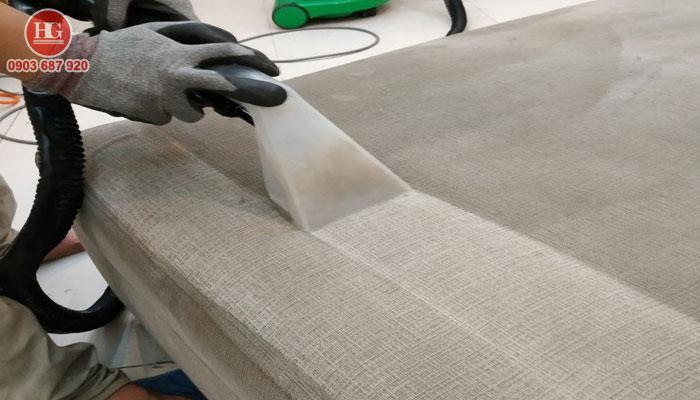 dịch vụ giặt ghế sofa tại phan thiết bình thuận