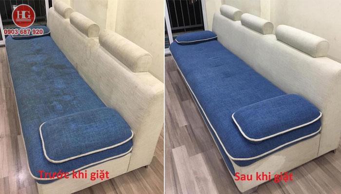 giặt ghế sofa tại phan thiết bình thuận giá rẻ