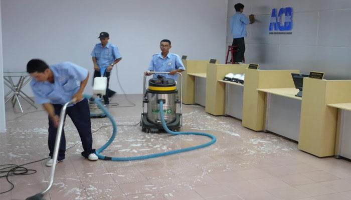 vệ sinh công nghiệp tại phan thiết